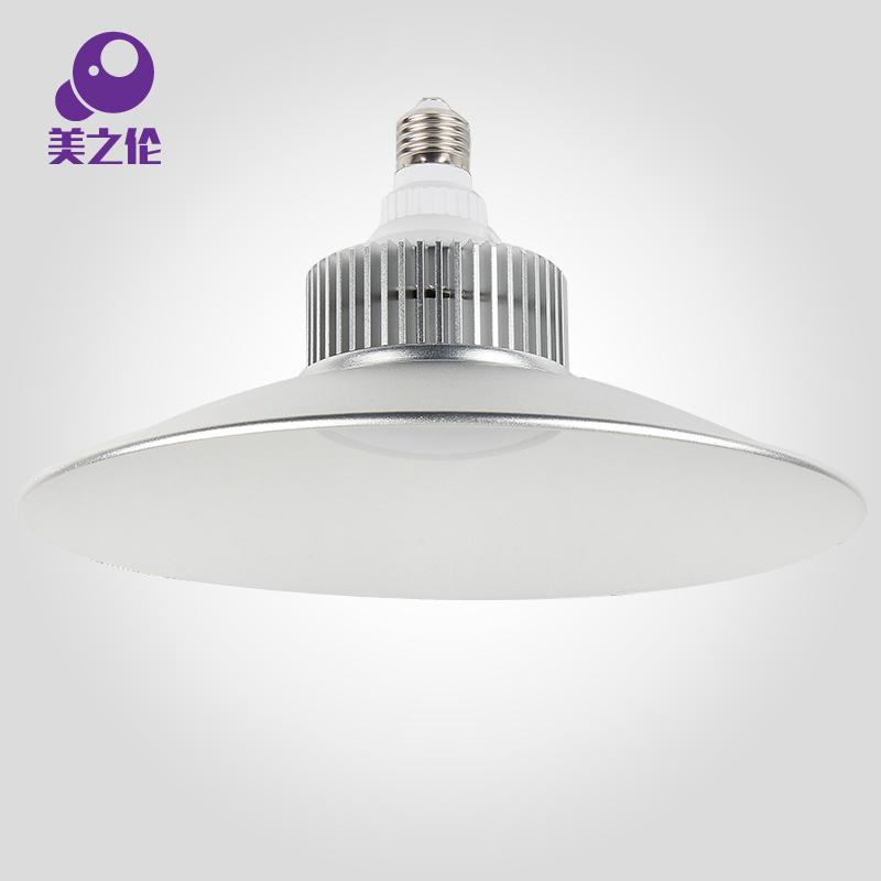 螺口led工矿灯,厂房灯,工厂灯,GK1601